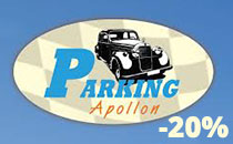 parking apollon